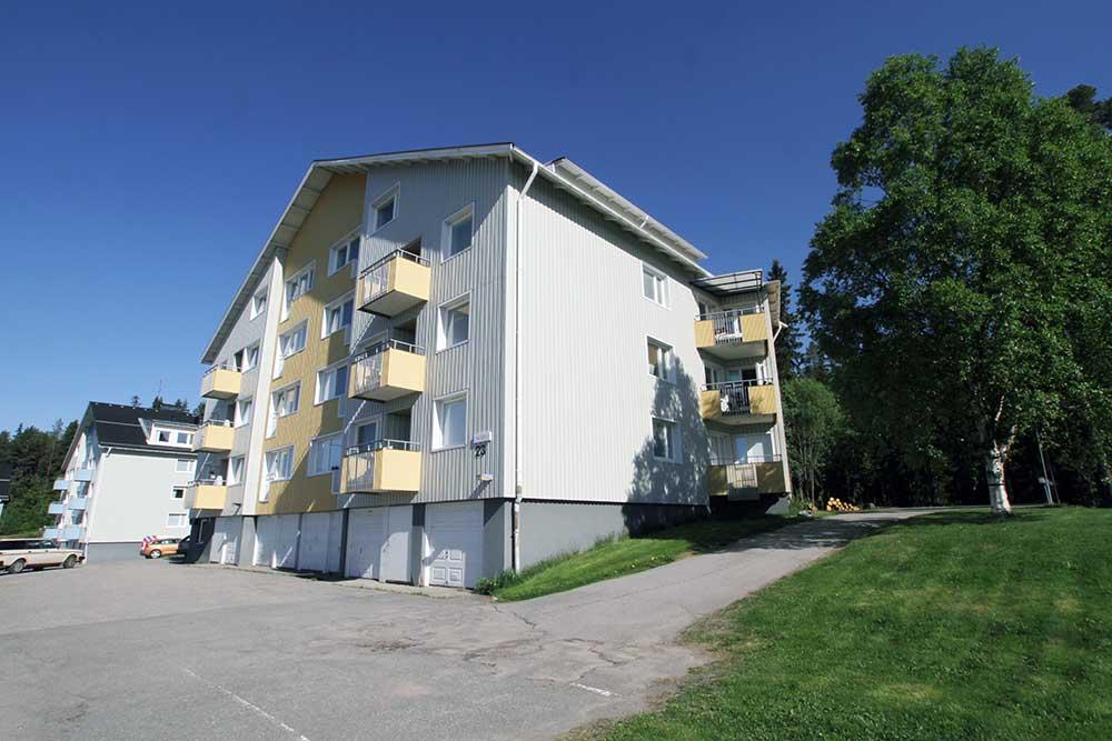 030017, Fjällgatan 23, Larco
