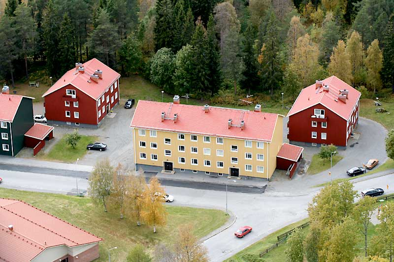 010085, Åsgatan 7 C, Trevnaden
