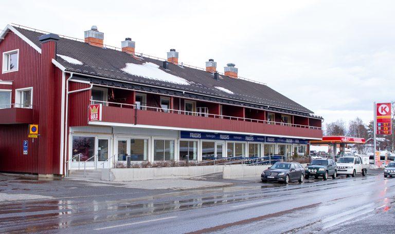 010407, Volgsjövägen 33 C, affärslokal