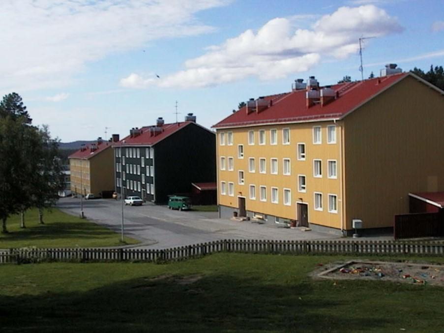 010043, Åsgatan 5 B, Trevnaden
