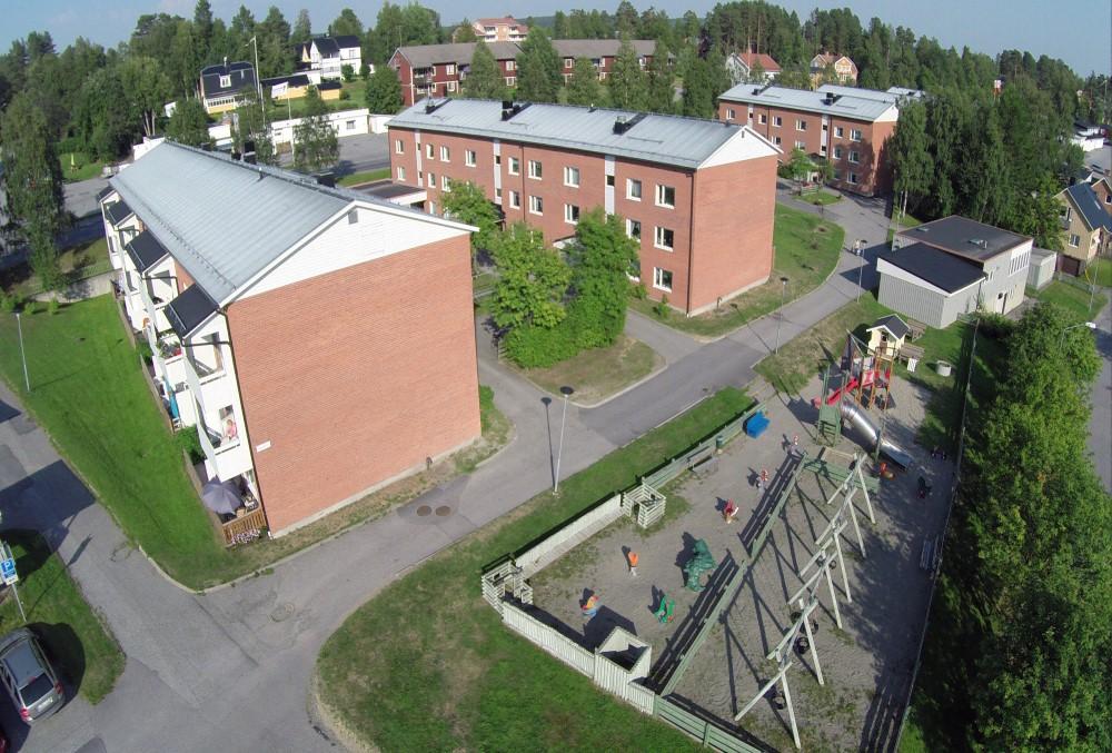 050080, Föreningsgatan 23 B, Bofinken